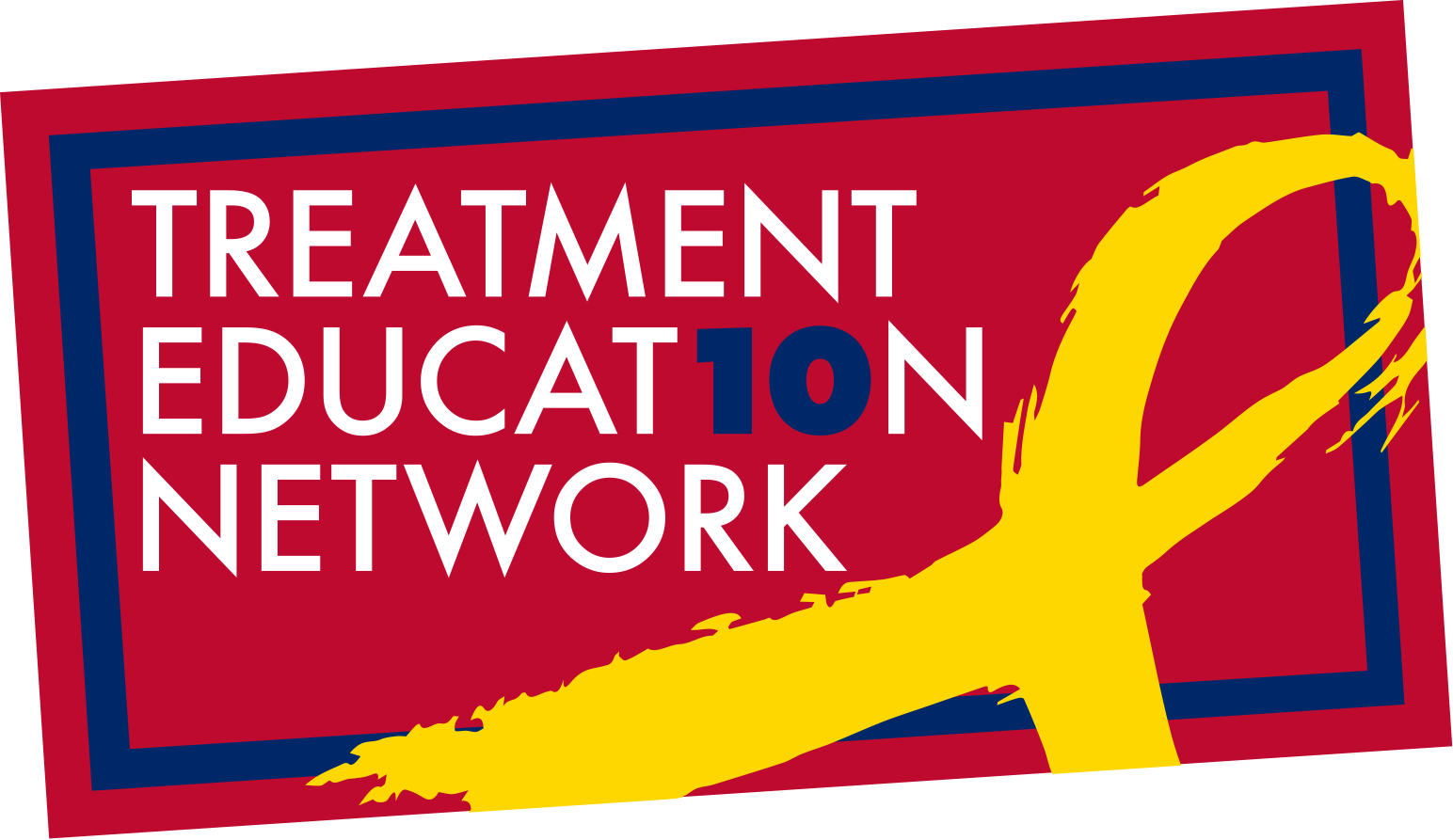 Treatment Educat10n Network (TEN) is an all volunteer grass-roots non-profit (501(3)(c) organization.